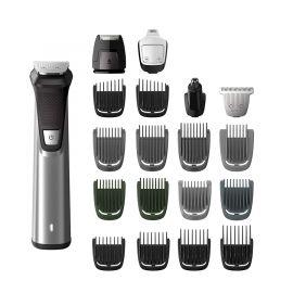 Bộ sản phẩm chăm sóc râu tóc Philips Norelco MG7750/49 Multigroom Series 7000