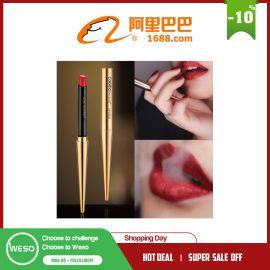 Son môi Ruili hình ống điếu thuốc lá nhọn