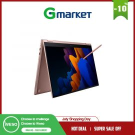 Máy tính bảng Galaxy Book Flex 2 NT950QDA-X72A 2in1 QLED Intel thế hệ thứ 11