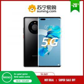 Điện thoại Huawei Mate 40 Pro 5G