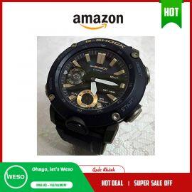 Đồng hồ cặp Casio G-SHOCK GA-2000-2AJF BGA-130TR-7BJF