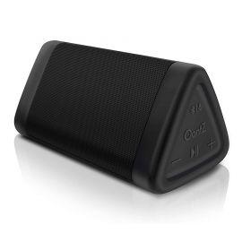 OontZ Angle 3 (Thế hệ thứ 3) - Loa di động Bluetooth, Âm lượng lớn hơn, Âm thanh nổi rõ nét, Âm trầm, Dải không dây 100 Ft, Micrô, IPX5, Loa Bluetooth của Cambridge Sound Works