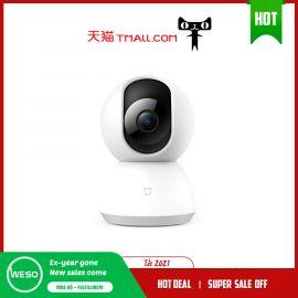 Camera Xiaomi   2K giám sát nhà 360 độ toàn cảnh HD