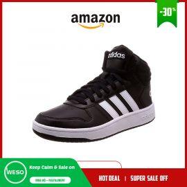 Giày Adidas FBQ45 Hoops 2.0 Mid