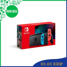 """More adults - More sale""| Máy chơi game console Nintendo Switch"