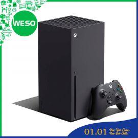 """New year comes - New sales chill""| Máy chơi game Xbox Series X"