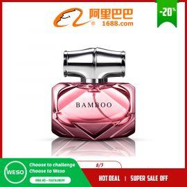 Nước hoa tre nữ chính hiệu Bamboo 100ml