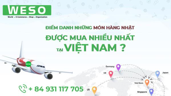 Mua hàng Amazon ship về Việt nam nhanh chóng, giá rẻ