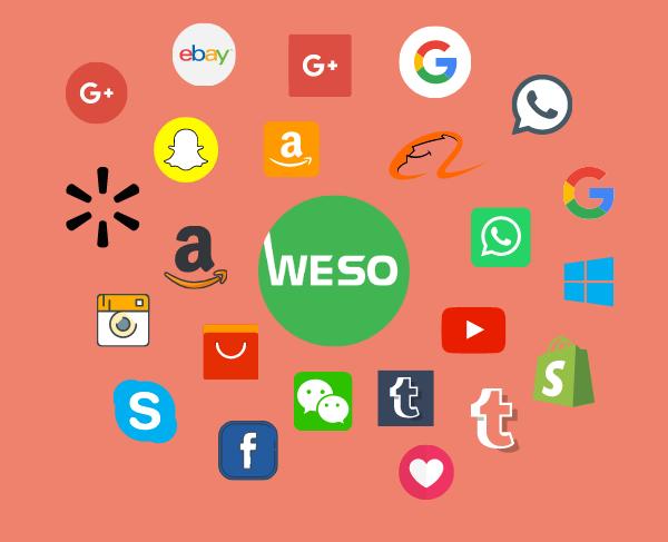 Tìm hiểu các trang web mua hàng Mỹ giá rẻ uy tín nhất cùng WESO.VN