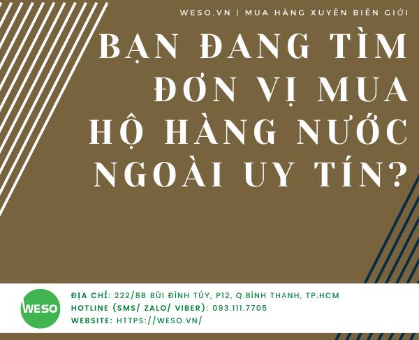 Tại sao người Việt hiện nay lại thích mua hàng Nhật ship về Việt Nam?