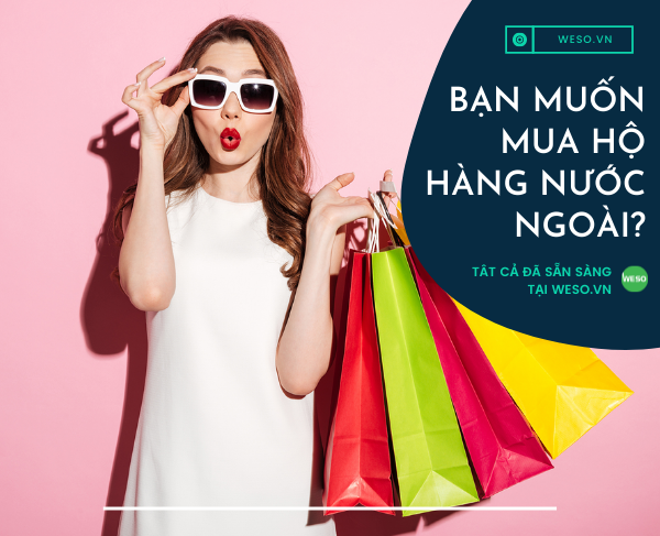 Gợi ý các trang web mua hàng Mỹ online được ưa chuộng nhất