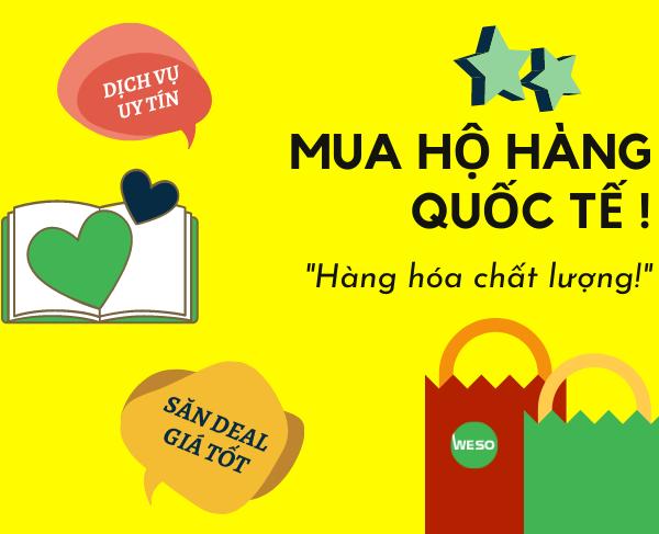 Nhận đặt mua order hàng Nhật uy tín về Việt Nam gía siêu rẻ, siêu tiết kiệm