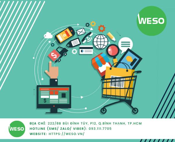 Tiêu chí chọn dịch vụ mua hộ và vận chuyển hàng hóa chuyên nghiệp