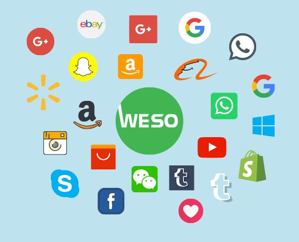 Trải nghiệm mua sắm tiện lợi và thú vị cùng WESO – Dịch vụ chuyên nhận order hàng Nhật