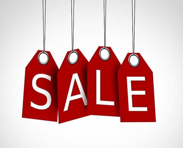 Các mùa sale lớn ở Mỹ và cách mua hàng sale off ở Mỹ cùng WESO