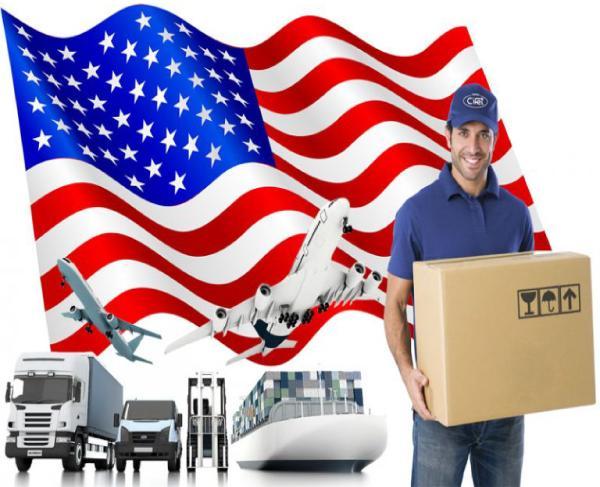 Cách mua hàng bên Mỹ
