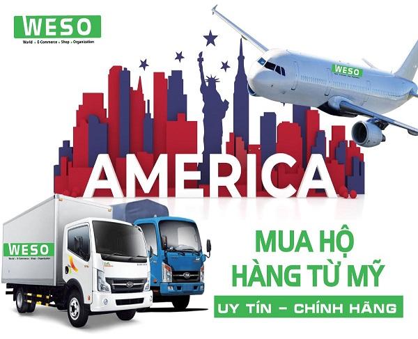 Đơn vị nào cung cấp dịch vụ mua hộ hàng Mỹ uy tín tại Việt Nam