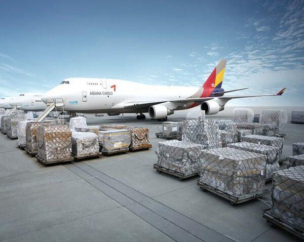 Gửi hàng từ Mỹ về Việt Nam mất bao lâu