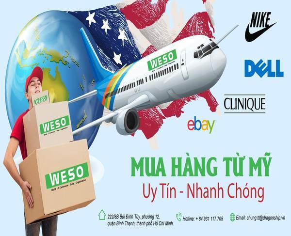 Top các mặt hàng Mỹ được ưa chuộng nhất tại Việt Nam