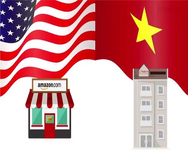 Mua hàng amazon ship về Việt Nam
