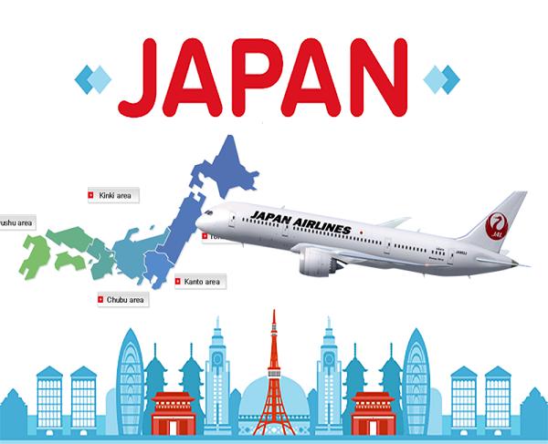 Những lợi ích khi sử dụng dịch vụ chuyên nhận order hàng Nhật