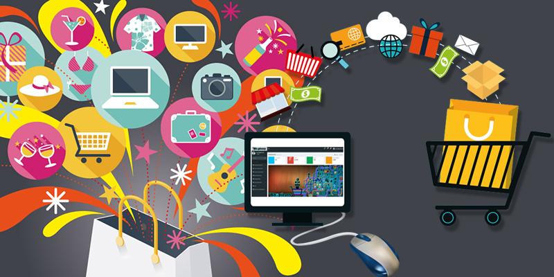 Các trang web mua hàng Mỹ được nhiều người lựa chọn