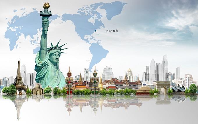 Dịch vụ mua hộ hàng Mỹ về Việt Nam chuẩn hàng AUTH