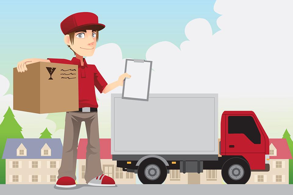 Dịch vụ order hàng mỹ giúp bạn mua được những món hàng ưa thích